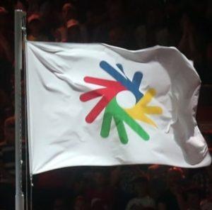Спортсмены-кандидаты на участие в XXIV летних Сурдлимпийских играх